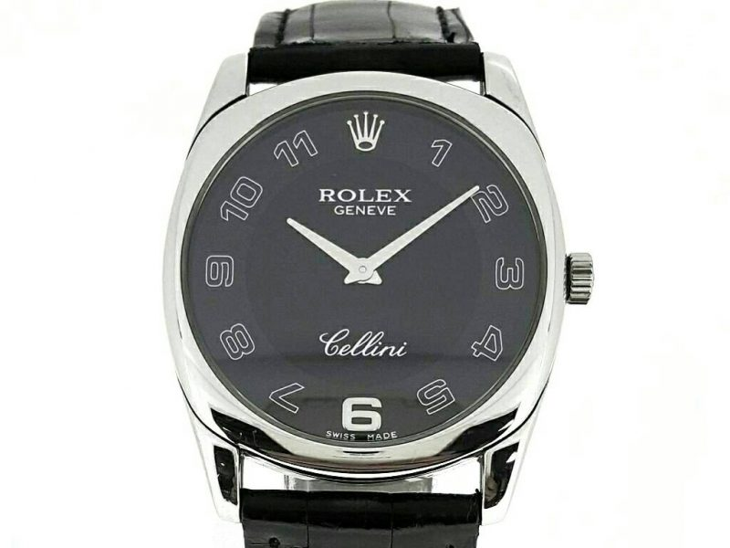 勞力士 4233 Cellini 徹里尼系列 腕錶