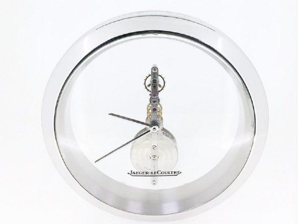 積家16日鍊座鐘
