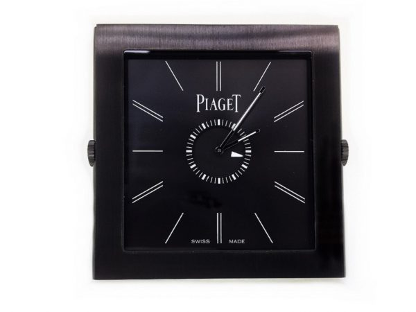 伯爵 Piaget 鬧鈴座鐘