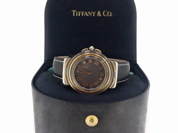 蒂芬妮 Tiffany & Co. 時尚女錶