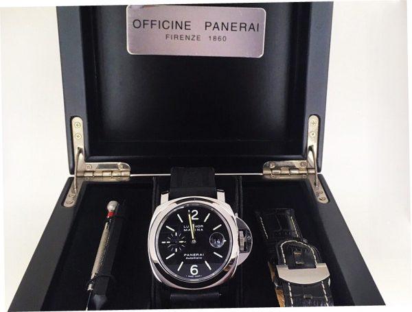 PANERAI 沛納海錶 PAM 00104