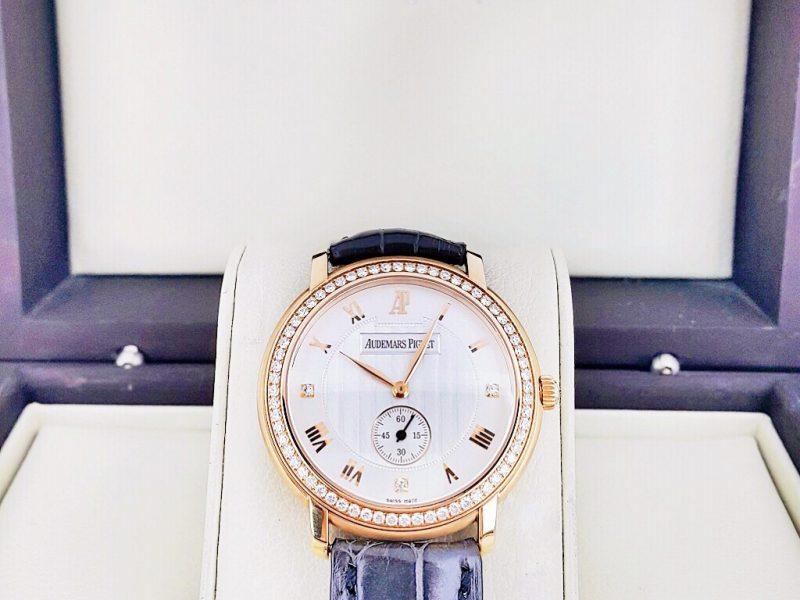 品名:愛彼錶 Jules Audemars系列腕錶