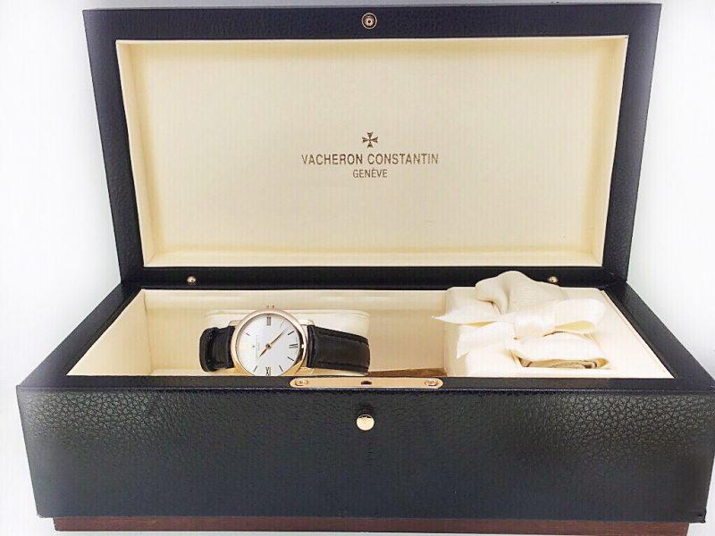 江斯丹頓錶 傳承系列