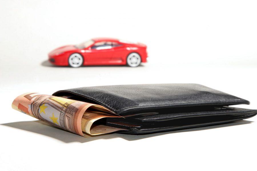 汽車借款分類